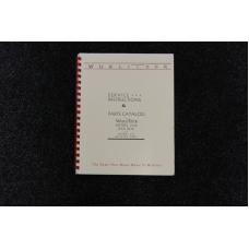 Wurlitzer Service Manual 2140