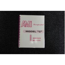 AMI - Model C Service Manual
