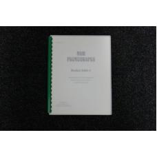 NSM - Service Manual Model 240-1