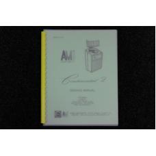 AMI - Service Manual Continental 2
