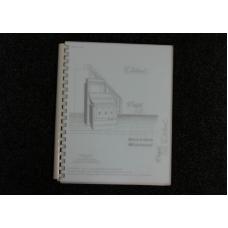 Rowe AMI - Service Manual Diplomat