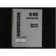 Rowe AMI - Service Manual R-83