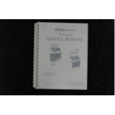 Seeburg - Service Manual Model Q100, Q160