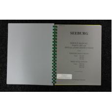 Seeburg - Service Manual Wall-O-Matic