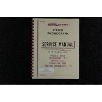 Seeburg - Service Manual STD Models