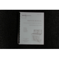 Seeburg - Service Manual LPC Models