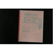 Seeburg - Installation & Operation Manual Model LS2