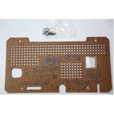 Grundig - RF12 back panel
