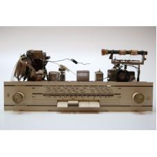 Grundig - RF12 radio chassis