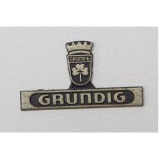 Grundig - RF102 logo