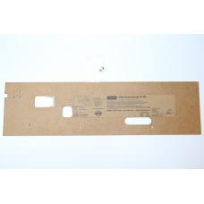 Grundig - KS753 back panel