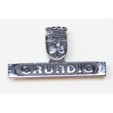 Grundig - KS753 logo