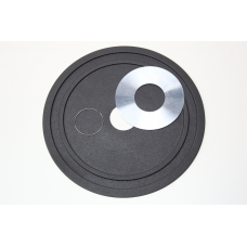 Philips - Turntable record pad